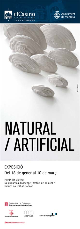 Natural / artificial